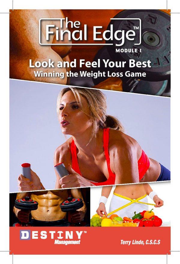 The Final Edge, health, fitness, nutrition, wellness