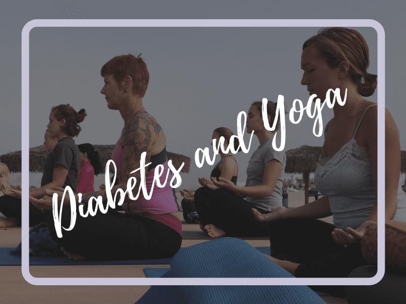 diabetes and yoga