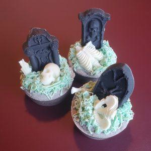 Graveyard Soap